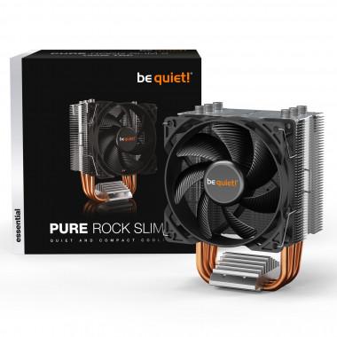 Pure Rock Slim 2 - BK030 | Be Quiet!