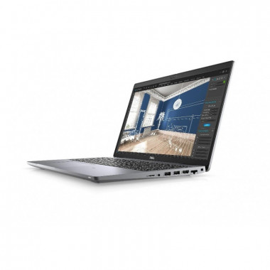 """Notebook 15.6"""" FHD - Dell Precision 3560 - i7-1185G7"""