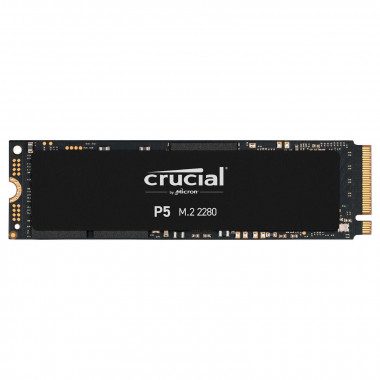 500Go M.2 NVMe - CT500P5SSD8 - P5 | Crucial