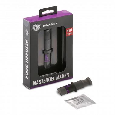 Pâte thermique MasterGel Maker | Cooler Master