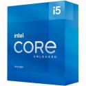 Core i5-11400 - 2.8GHz/12Mo/LGA1200/BOX   Intel