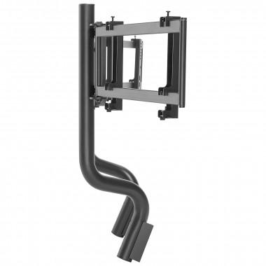 GTR Triple Monitor Stand | OPLite