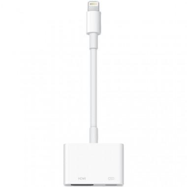 Adaptateur Lightning/HDMI - MD826ZM/A | Apple