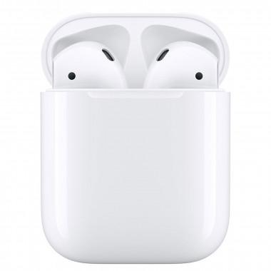 Airpods 2 - MV7N2ZM/A | Apple