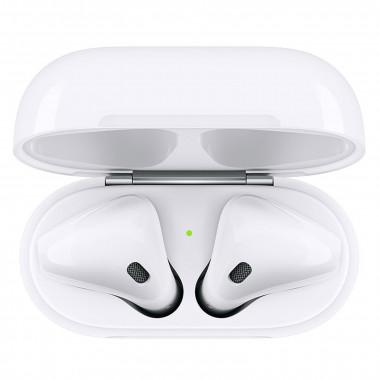 Airpods 2 - MV7N2ZM/A   Apple