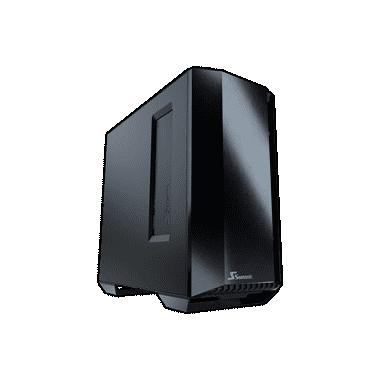 SYNCRO Q704 DPC-650 - MT/650 Watts/E-ATX | Seasonic