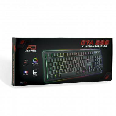GTA-230 (semi-mécanique)   Advance